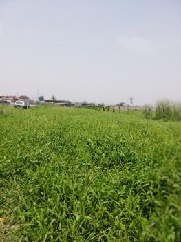 a Contagious Plot of Land, Lekki Expressway, Lekki, Lagos, Land for Sale
