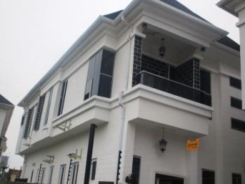 4 Bedroom Detached Duplex with a Room Bq, Osapa, Osapa, Lekki, Lagos, Detached Duplex for Sale