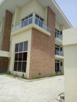 4 Bedroom Terrace with Bq, Lekki Phase 1, Lekki, Lagos, Terraced Duplex for Rent
