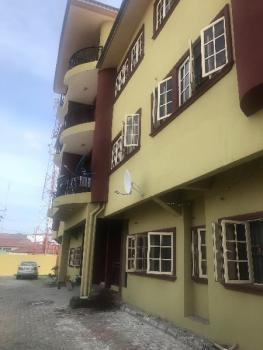 2 Bedroom Flat All Ensuite, Off Lekki Expressway, Ajiwe, Freedom Street, Behind Jeffereys Plaza, Ajiwe, Ajah, Lagos, Flat for Rent