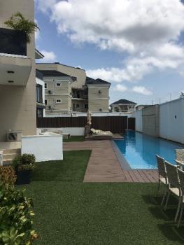 3 Units Left, Luxury 3 Bedrooms, Banana Island, Ikoyi, Lagos, Flat for Rent