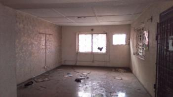 Nice & Spacious 3 Bedroom Flat with No Rooms En Suite, Isaac John Street, Jibowu, Yaba, Lagos, Flat for Rent