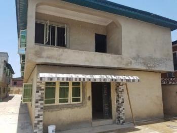 Newly Massively Built 3 Bedroom Flat, All En Suite, Ladi Lak, Pedro, Gbagada, Lagos, Flat for Rent