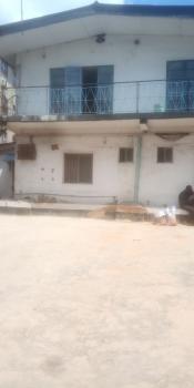 Renovated 2 Bedroom Upstairs, Off Akerele Street, Ogunlana, Surulere, Lagos, Flat for Rent