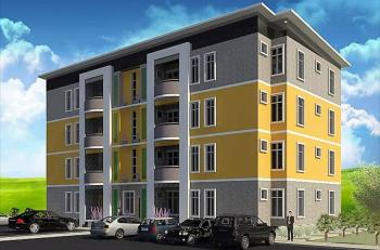 Luxury 4 Bedroom Flats, Ajelogo/mile12, Ketu, Lagos, Block of Flats for Sale
