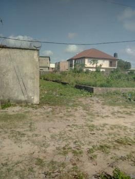 2 Plots of Land in an  Already Developed Area, Along Abraham Adesanya Road, Okun Ajah, Lekki Phase 2, Lekki, Lagos, Residential Land for Sale