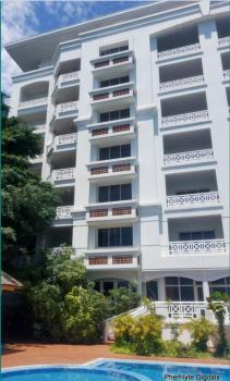 Serviced Flats, Overlooking Kuramo Creek Waters, Victoria Island (vi), Lagos, Flat for Rent