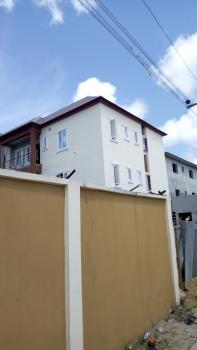 Brand New Mini Flat, Road 1, Peninsula Garden Estate, Ajah, Lagos, Mini Flat for Rent