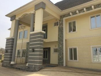 Luxury 5 Bedroom Fully Detached Duplex with Excellent Facilities, Guzape District, Abuja, Detached Duplex for Sale