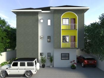 Tastefully Finished Studio Apartment, Off Pedro Road, Gbagada Phase 1, Gbagada, Lagos, Self Contained (single Rooms) for Sale