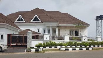Luxury 5 Bedroom Fully Detached Duplex, Guzape District, Abuja, Detached Duplex for Sale