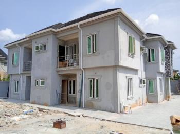 Newly Built 2 Bedroom Flats, Jibowu, Yaba, Lagos, Block of Flats for Sale