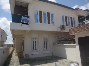 Tastefully Finished 4 Bedroom Semi Detached Duplex with Excellent Facilities, Orchid Way, Ikota Villa Estate, Lekki, Lagos, Semi-detached Duplex for Rent