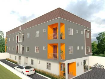 Tastefully Finished Luxury One Bedroom Apartment, Behind E-centre Ozone Cinemas, Sabo, Yaba, Lagos, Mini Flat for Sale