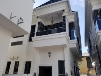 Beautiful 4 Bedroom Detached Duplex, Osapa, Lekki, Lagos, Detached Duplex for Sale