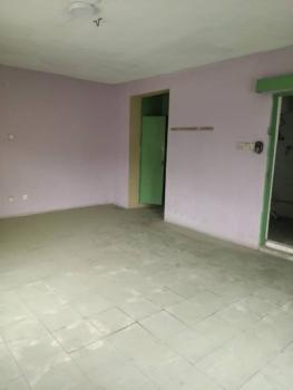 Neat & Spacious 3 Bedroom Flat for Rent Off Folagoro Road, Yaba @ N800,000/annum, Off Folagoro Road, Fola Agoro, Yaba, Lagos, Flat for Rent