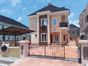 a Tastefully Built Luxurious Detached Mansion, Megamound, Ikota Villa Estate, Lekki, Lagos, Detached Duplex for Sale