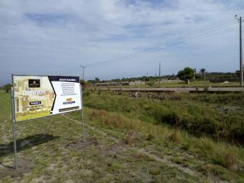 Tiverton Estate Phase 2, Owode Ise Town, Along Igbogun Road, Ibeju Lekki, Lagos, Residential Land for Sale