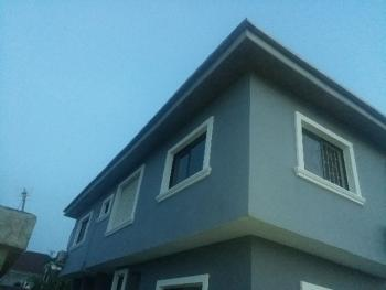 3 Bedroom, 4 Flats, Forte Estate, Opposite Eco Bank, Thomas Estate, Ajah, Lagos, House for Rent
