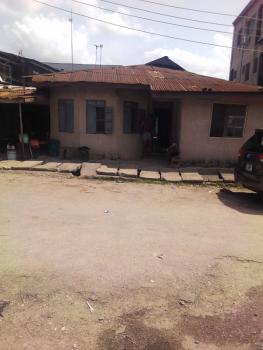 Own a Bungalow in Yaba, Abule Oja, Abule Oja, Yaba, Lagos, Detached Bungalow for Sale