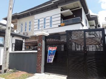 a Tastefully Built Semi Detached Duplex, Ikota Villa Estate, Lekki, Lagos, Semi-detached Duplex for Sale