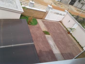 Luxury 4 Bedroom Duplex with Swimming Pool, Okphannam Road, Asaba, Delta, Detached Duplex for Rent