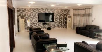 Luxury 3 Bedroom Duplex, Fully Furnished, with 2 Living Rooms, G Cappa Estate, Maryland, Lagos, Detached Duplex Short Let