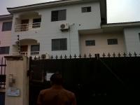 A Lovely Serviced 3 Bedroom Flat, Lekki Phase 1, Lekki, Lagos, 3 Bedroom Flat / Apartment For Rent