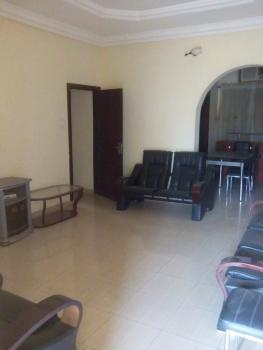 a Very Good, Serviced, Furnished 3 Bedroom Flat, Utako, Abuja, Flat for Rent