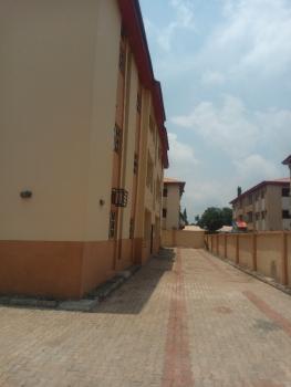 3 Bedroom Flat, Behind V.i.o, Mabuchi, Abuja, Mini Flat for Rent