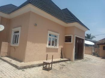 Fully Detached 3 Bedroom Bungalow, Kado Estate, Kado, Abuja, Detached Bungalow for Rent