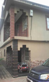 Lovely Finished Detached Four Bedroom Duplex, Alagbole, Ifo, Ogun, Detached Duplex for Sale
