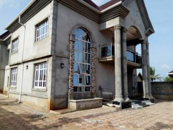 Newly Built 2 Bedroom Flat, with Wardrobe, Kitchen Cabinet, Isokan Estate, Amule, Ayobo, Lagos, Flat for Rent