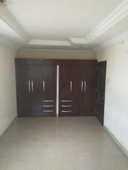 Standard 4 Bedroom Terrace Duplex, Phase 1, Kado, Abuja, Terraced Duplex for Rent