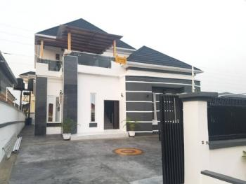 Brand New 4 Bedroom Detached, Thomas Estate, Ajah, Lagos, Detached Duplex for Sale