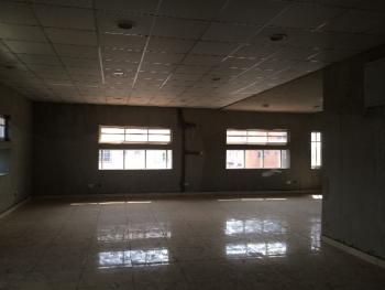 250 Sqm Office Space, Sabo, Yaba, Lagos, Office Space for Rent