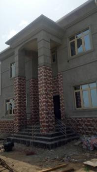 Luxury 4 Bedroom Duplex, Along Idu/gosa Way, Idu Industrial, Abuja, Residential Land for Sale