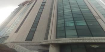 a Purpose Built High-rise Building on 10 Floors Affording 341square Metres per Floor with Standard Facilities, Marina Street, Marina, Lagos Island, Lagos, Office Space for Rent