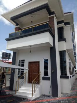 a Luxury and Beautifully Finished 5 Bedroom Detached Duplex with a Room Bq, Divine Homes, Thomas Estate, Ajah, Lagos, Detached Duplex for Sale