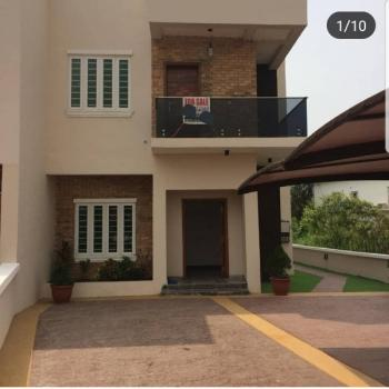 5 Bedroom Detached Duplex, Megamound Estate, Ikota Villa Estate, Lekki, Lagos, Detached Duplex for Sale