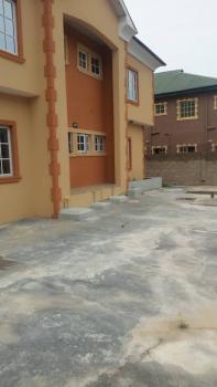 Brand New 3 Bedroom Flat, Cooperative Estate, Along Badore Addo Road, Badore, Ajah, Lagos, Flat for Rent