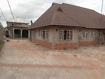 Renovated Bungalow 3 Bedroom Flat, All Tiles Floor, Big Kitchen, Mercyland Estate, Baruwa, Ipaja, Lagos, Detached Bungalow for Rent