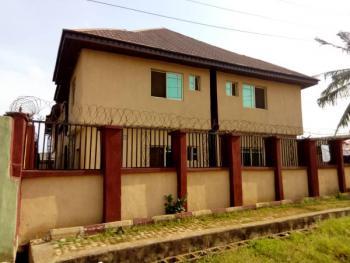 Standard 2 Bedroom Flat, with Wardrobe, Pop Ceiling, Isokan Estate, Ayobo, Lagos, Flat for Rent