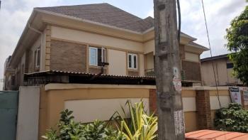 Tastefully Finished 5 Bedroom Semi Detached Duplex, Allen, Ikeja, Lagos, Semi-detached Duplex for Rent