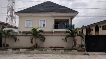 a  Furnished and Tastefully Finished 5 Bedroom Duplex + 2 Room Bq, Off Allen Avenue, Allen, Ikeja, Lagos, Detached Duplex for Rent