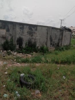 5000sqm, Corner Piece, No Premium, Federal C of O, Proposal Should Be for Highrise Development, Burdilion, Old Ikoyi, Ikoyi, Lagos, Residential Land Joint Venture