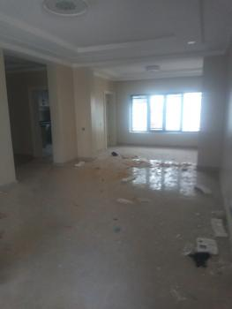 Brand New and Well Built 3 Bedroom, Wuye, Abuja, Mini Flat for Rent