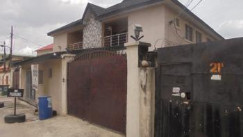 4 Bedroom Semi Detached Duplex, Allen, Ikeja, Lagos, Semi-detached Duplex for Rent