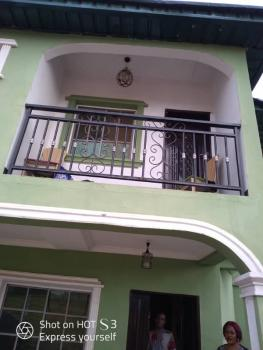 a  Decent Non Detached 3 Bedroom Duplex, Ashipa, Ayobo, Lagos, Semi-detached Duplex for Rent