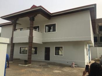 Top Notch 5 Bedroom Detached Duplex, Maitama District, Abuja, Detached Duplex for Rent